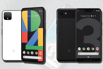 google pixel 4 photo