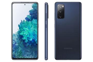 Samsung s20 Fan edition