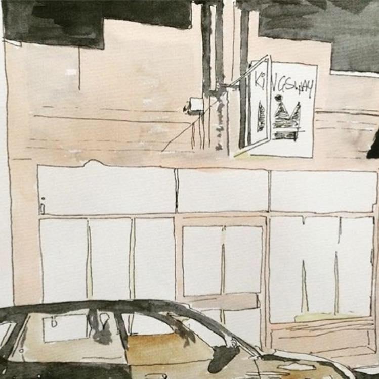 Kingsway Bar, Launceston