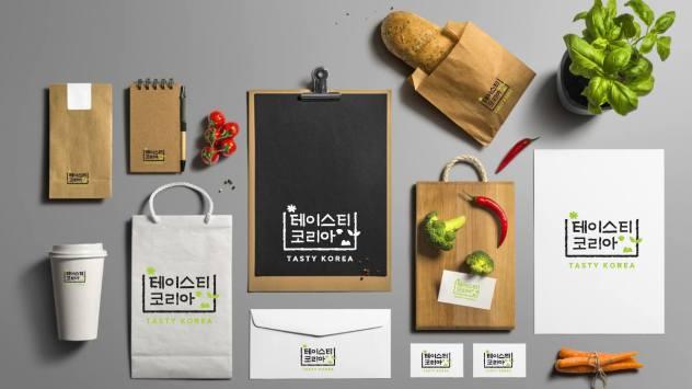 TASTY KOREA TIMELINE COVER