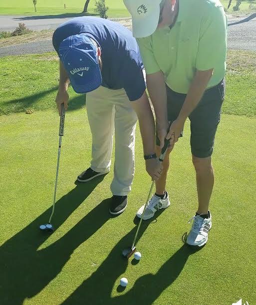 Golf Instruction Healdsburg Golf Club