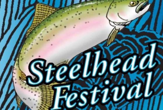 2018 Steelhead Festival