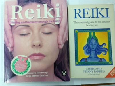 reikibook