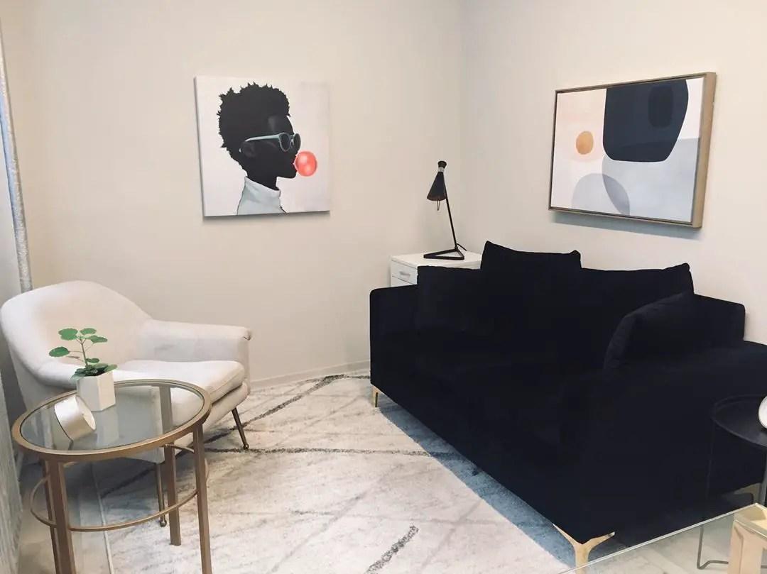 17 office space decor ideas