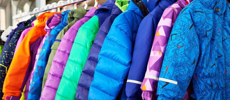 SFLC Community Closet in Urgent Need of Winter Wear