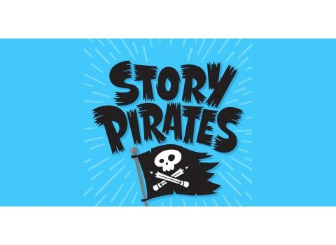 Story Pirates Performance