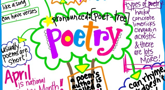 Write Poetry Month