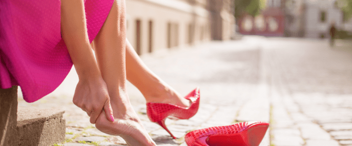 3 Key Emotional Reasons For for Broken, Sprained Or Swollen Ankles