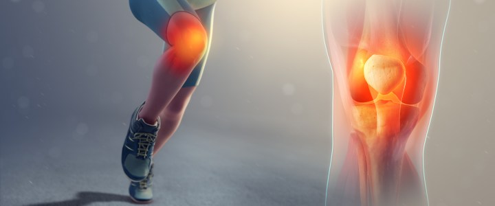 Listen to 40 Powerful Healing Affirmations for Knee Pain Or Injury.