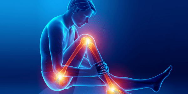3 Types of Joint Pain Directly Linked to Your Emotional State