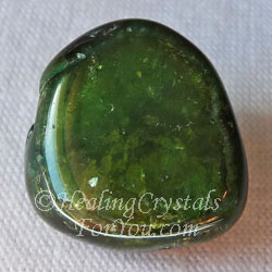 Green Tourmaline Meaning Amp Uses Promotes Joy Happiness