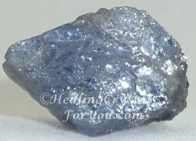 Iolite Boosts Imagination And Aids Shamanic Journeying