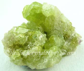 Vesuvianite Or Idocrase