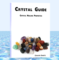 Collection of Crystal Healing eBooks