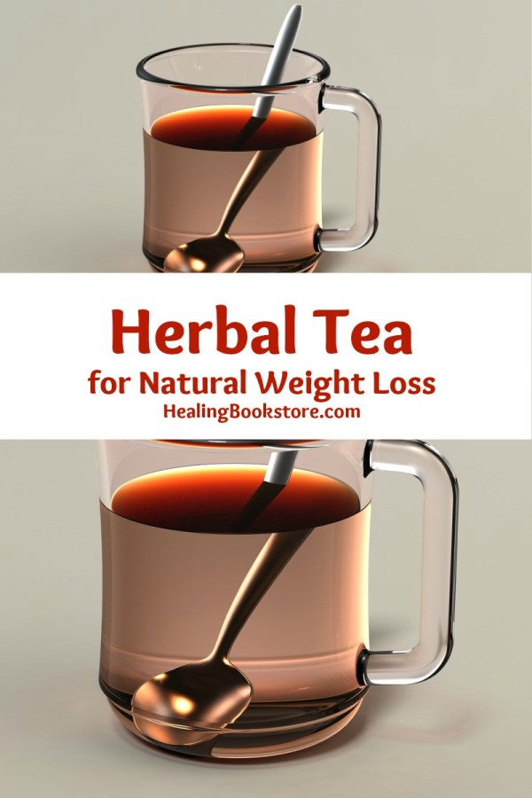 herbal tea for natural weight loss