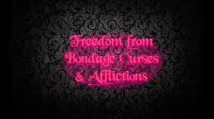 causes of affliction