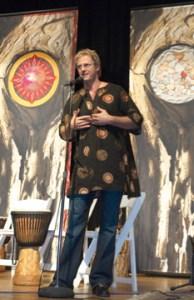 Toby Christensen, Shamanic Teacher