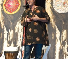 Toby Christensen, Shamanic Teacher
