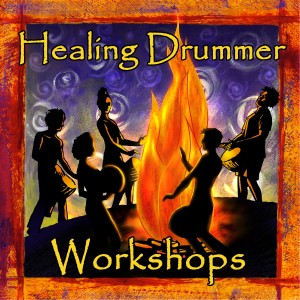 Healing Drummer Workshops