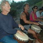Hawaii Drum Circle