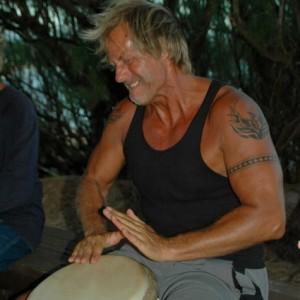 Toby Christensen  Drumming