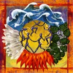 5 Element Drumming