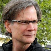 Webmaster Kirk VandenBerghe