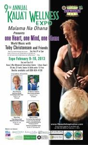 Kauai Wellness Expo