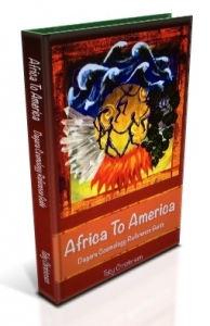 Africa to America by Toby Christensen