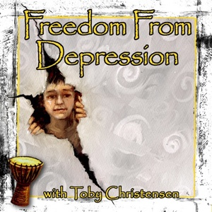 Freedom From Depression by Toby Christensen
