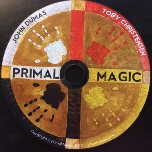 Primal Magic by Toby Christensen & John Dumas