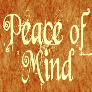 Peace of Mind by Toby Christensen,second in a series of 5-minute meditations