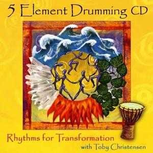5-Element Drumming Streaming Audio Download
