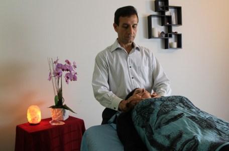 Reiki Healing Los Angeles