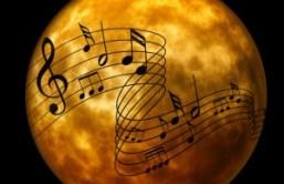 music frames our world