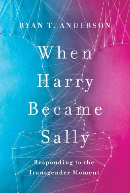 Book Recommendation – When Harry Became Sally