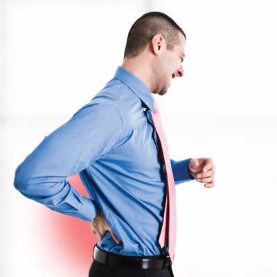 chiropractic treatment back injuries hammond louisiana