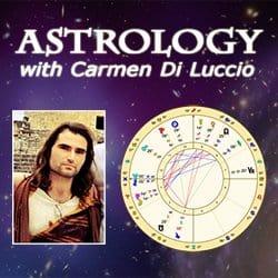 armen Di Luccio astrology