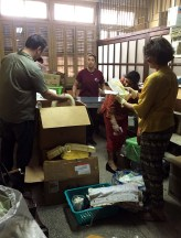 oss volunteers