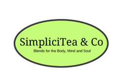 SimpliciTea & Co Logo