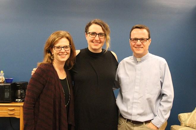 Audrey Assad, Bruce Mason, Shay Mason, Healing Spring Christian Ministries