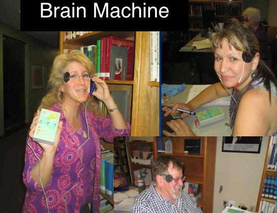 Brain Machine webinar