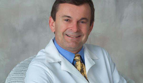 About Dr Kondrot