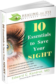 Serious Eye Condition Being Misdiagnosed! Doctors are missing sight robbing disease!