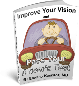 Improve Your Vision And Pass Your Drivers Test Don T Be Afraid Of The Dmv Eye Chart America S Favorite Eye Doctor Eye Diseases Dr Kondrot Healing The Eye