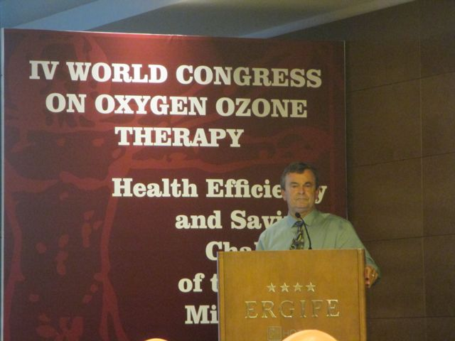 Ozone in the news!