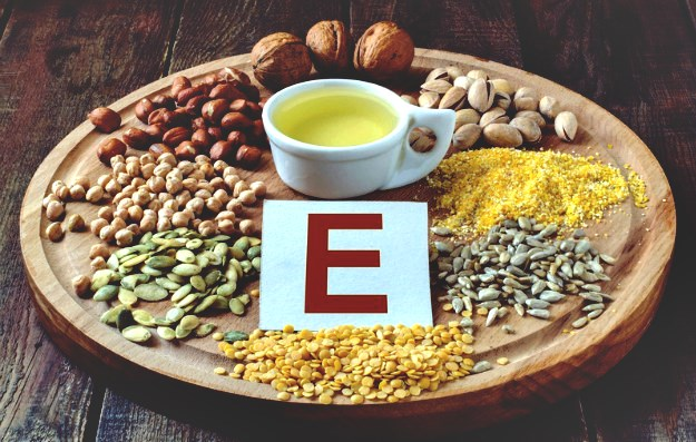 Vitamin E | Vitamins For Your Eyes To Ensure Better Vision