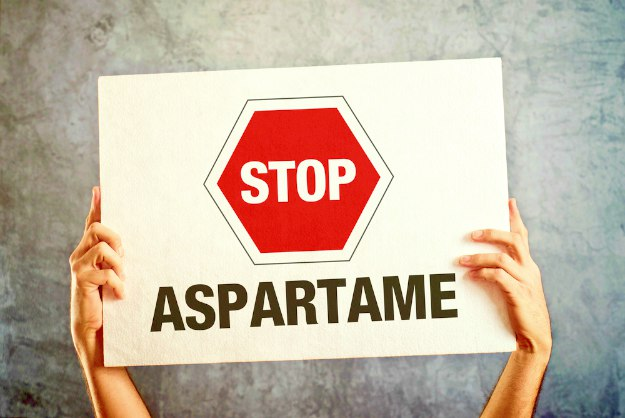 Aspartame | Halloween Candy Treats Posing Danger To Your Vision