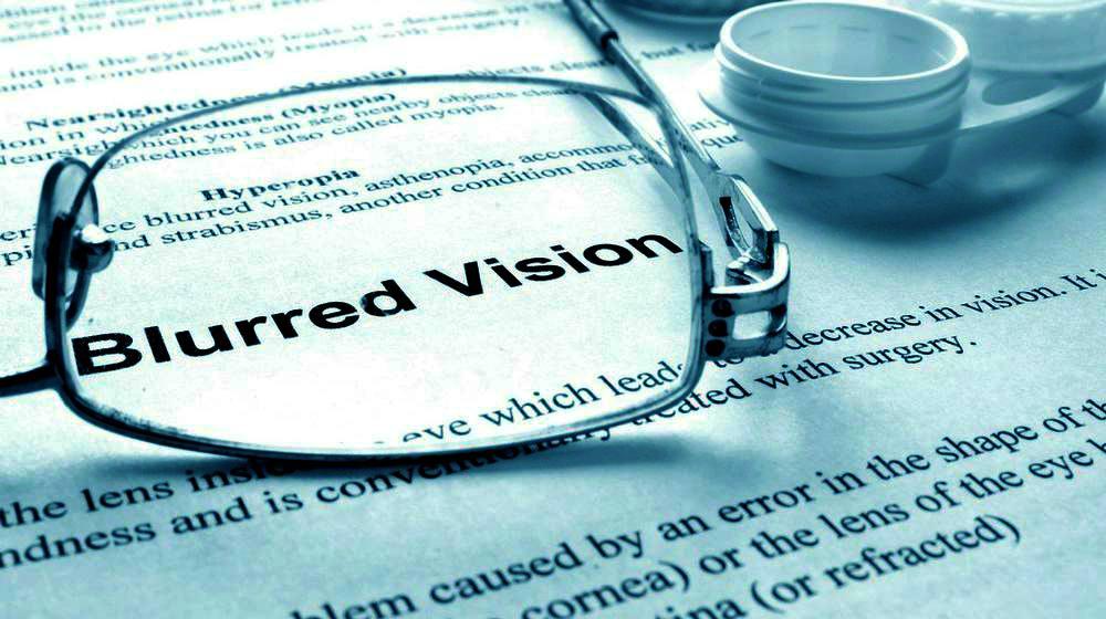 facebook rh healingtheeye com Foggy Vision One Eye Blurred Vision in One Eye