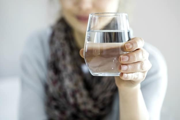 Proper Hydration | How to Reverse Cataract Without Surgery?